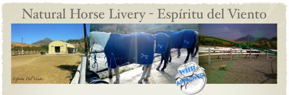 Horse Livery Naturally